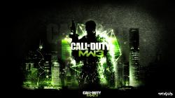 Mw3 Desktop Wallpaper