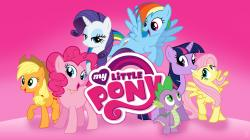 ... my-little-pony-wallpapers ...