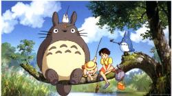 ... horizontal [ratio] => 16x9 [color] => [itemTitle] => Array ( [0] => wallpaper [1] => wallpapers ) [options] => Array ( ) ) My Neighbor Totoro ...