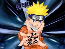Uzumaki Naruto HD Wallpaper for Desktop - Cool Wallpapers - Cool .