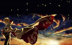 Naruto Hokage Wallpaper