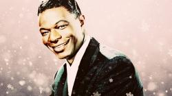 Nat King Cole-Christmas song