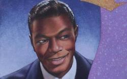 """Nat """"King"""" Cole hit #1 with """"Mona Lisa"""": July 8, 1950"""