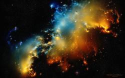 Orion Nebula 37 Wallpaper HD