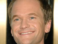 neil patrick harris closeup wallpaper