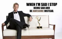 Neil Patrick Harris Motivation