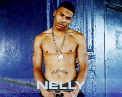 Nelly Wallpaper - Original size, download now.