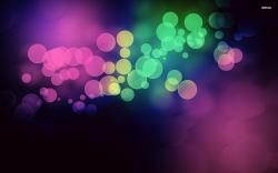 Abstract Spark Neon Wallpaper Neon Wallpaper