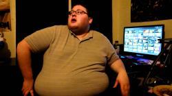 Fat Video Game Nerd - Episode 2