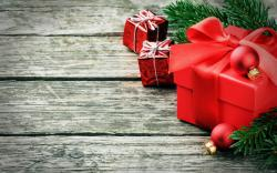 New Year Christmas Winter Holiday Gifts