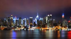 Large New York Wallpapers ...