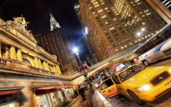 New York City Impression