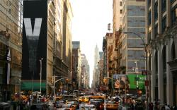 New York City Street Wallpapers 32 New York City Street Wallpapers 01 ...