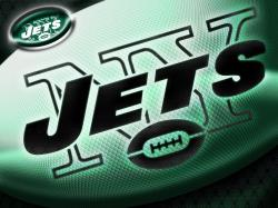 Hope you like this wallpaper as much as we do! New York Jets wallpaper