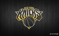 New York Knicks salary list and private logo