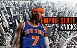 Knicks Slider