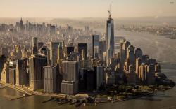 Download New York City wallpaper