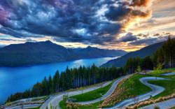 Five Adventure Travel Activities in New Zealand