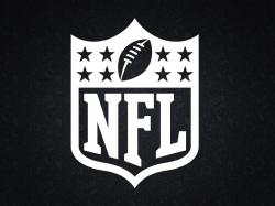 NFL Black Logo Res: 1600x1200 / Size:535kb. Views: 31569