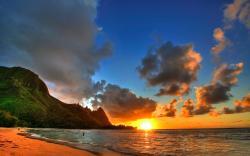 Nice Hawaii Beach | 2560 x 1600 ...