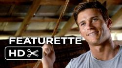 The Longest Ride Featurette - Scott Eastwood (2015) - Nicholas Sparks Romantic Drama HD