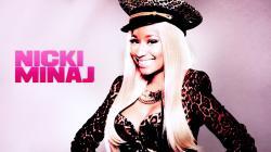 Nicki by DaVe - nicki-minaj Wallpaper