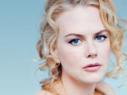 Anna Nicole Smith; Nicole Kidman ...