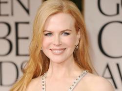 ... Nicole Kidman ...
