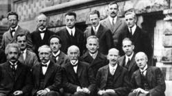 Niels Bohr and Atomic Theory, Abingdon School