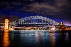 Night Photography Course - blog.redballoon.com.au/wp-content/uploads/2012/10/Night-Photo-Course.jpg