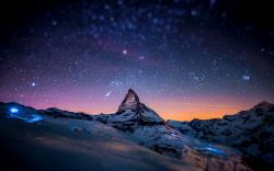Night Sky Photo 6 13015 HD Images Wallpapers