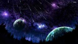... Beatuiful night sky wallpaper 1920x1080 ...