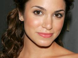 Nikki Reed Lips Photo