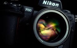 Photography Camera Wallpaper Nikon Widescreen 2 HD Wallpapers