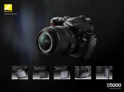 1600x1200 Cameras Nikon wallpaper