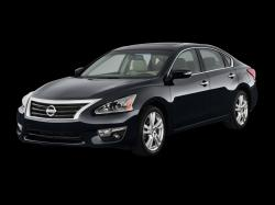 Safety is a great way to use technology, but that's not the only thing the Altima uses it for. This vehicle also has a number of tech features available ...