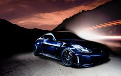 Nissan 350z Tuning Lights