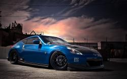 Nissan fairlady z34 370z Wallpapers Pictures Photos Images · «
