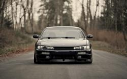 Nissan S14 Car Tuning
