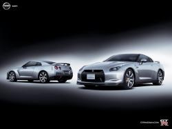 Nissan Wallpaper 10