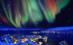 Northern Lights Norway ...