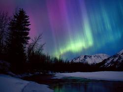 Alaska Northern Lights (1)