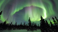 Northern lights wallpaper | Wallpaper Wide HD