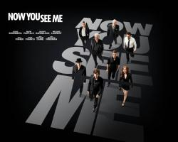 "When I rented the movie ""Now You See Me,"" I wasn't expecting anything different than the usual Hollywood movie; I remembered some one-dimensional ..."
