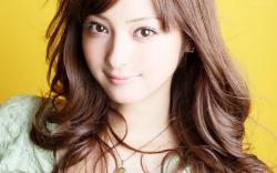 Nozomi Sasaki background