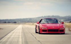2005 Acura NSX Wallpapers