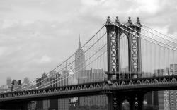 Group of: Manhattan Bridge, New York, USA 1920x1200 wallpapers download - Desktop Wallpapers, HD and iPhone Wallpapers, Free download | We Heart It