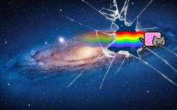 Nyan Cat Wallpapers