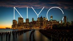 NYC wallpaper – WallPics4k