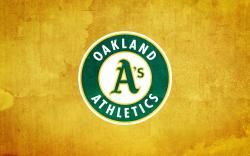 Oakland Athletics HD Wallpaper
